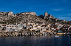 Free National Park Of Calanques Royalty Free Stock Images - 105001479