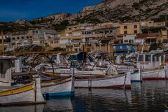 Free National Park Of Calanques Stock Images - 105001524