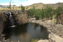 National Park Orkhon Valley Stock Photos
