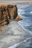 National Park Paracas Royalty Free Stock Photo