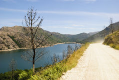 National park of Peneda Geres, Portugal Royalty Free Stock Photo