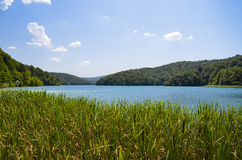 National Park Plitvice Lakes, Croatia Stock Photos