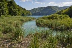 National Park Plitvice Lakes, Croatia 4 Royalty Free Stock Photography
