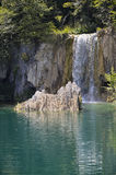 National Park Plitvice Lakes, Croatia 3 Royalty Free Stock Photos