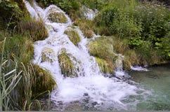 National Park Plitvice Lakes, Croatia 7 Royalty Free Stock Photo