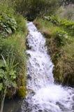 National Park Plitvice Lakes, Croatia 6 Royalty Free Stock Photos