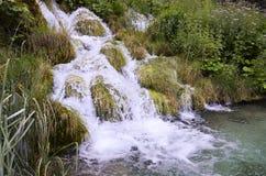 National Park Plitvice Lakes, Croatia 7 Stock Photo