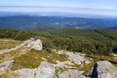 National Park Semenic Stock Photo
