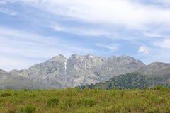 National Park Sierra de Gredos, Avila, Spain Stock Photos