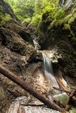 National park  - Slovak paradise, Slovakia Stock Photos