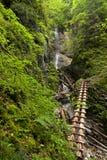 National park  - Slovak paradise, Slovakia Stock Image