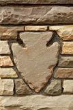 National Park Symbol Royalty Free Stock Image