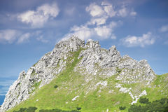 National Park - Tatras. Royalty Free Stock Images
