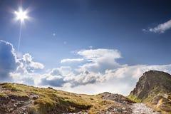 National Park - Tatras. Royalty Free Stock Photography