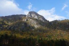 National park Triglav, Slovenia Stock Photography