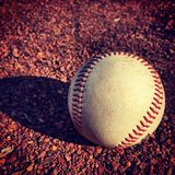 National Pastime Stock Images