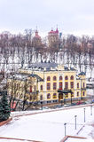 National Philharmonic of Ukraine Royalty Free Stock Photo