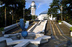 The National Planetarium stock images