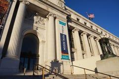 National Postal Museum Royalty Free Stock Image