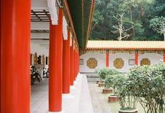 National Revolutionary Martyrs`Shrine Taiwan Royalty Free Stock Photos