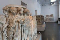 National Roman Museum Royalty Free Stock Photos