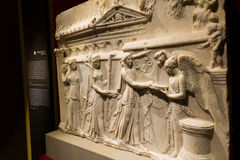 National Roman Museum Stock Image