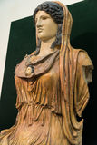 National Roman Museum Royalty Free Stock Images