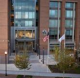 National Science Foundation der Vereinigten Staaten von Amerika Stockbild