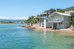 National Sea Rescue Institute in Knysna Royalty Free Stock Photography