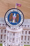 National Security Agency Royalty Free Stock Photos