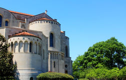 National Shrine Royalty Free Stock Photography