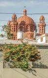 National Shrine of Cerrito de la Victoria Church Stock Photography