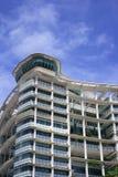 national Singapore biblioteczna. Zdjęcie Stock