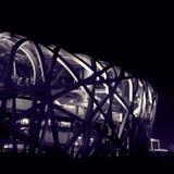 national stadium Royalty Free Stock Photo