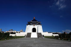 National Taiwan Democracy Memorial Hall, Taipei Royalty Free Stock Images