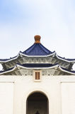 National Taiwan Democracy Memorial Hall, Taipei Stock Photo