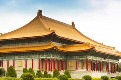 National Taiwan Democracy Memorial Hall, Taipei Stock Photos