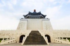 National Taiwan Democracy Memorial Hall, Taipei Royalty Free Stock Image