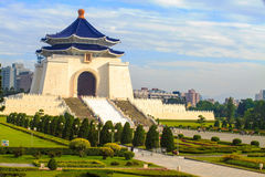 National Taiwan Democracy Square. For adv or others purpose use royalty free stock photography