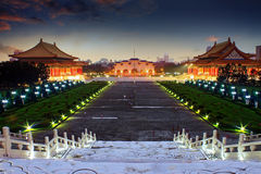 National Taiwan Democracy Square. For adv or others purpose use stock images