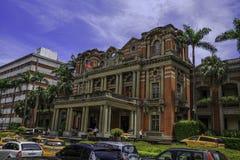 National Taiwan University Hospital Stock Photography