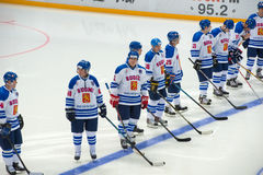 The National Team Finland royalty free stock images