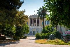 National Technological University Royalty Free Stock Image