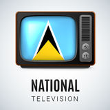 National Television Stock Photography