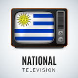 National Television Stock Photos