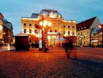 National Theater, Bratislava Stock Image