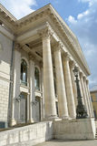 National Theater in Munich Stock Photography