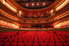 National Theatre Stock Images