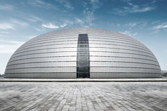 National Theatre Royalty Free Stock Photography