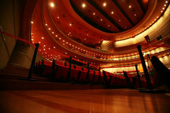 National Theatre Royalty Free Stock Images